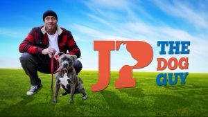 [WATCH] JP the Dog Guy