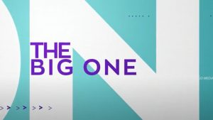 [WATCH] The Big One