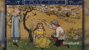 JWYTYKE: Happy May Day?