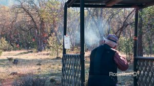 Rogue Valley Sporting Clays Pt