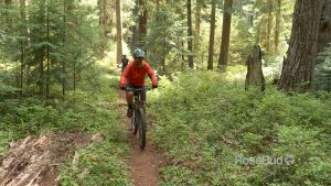 Mountain Biking Southern Oregon