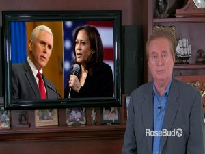 Mendte Commentary Vice Presidential Debates