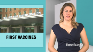 FIRST VACCINES