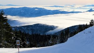 Mount Ashland Winter Preview