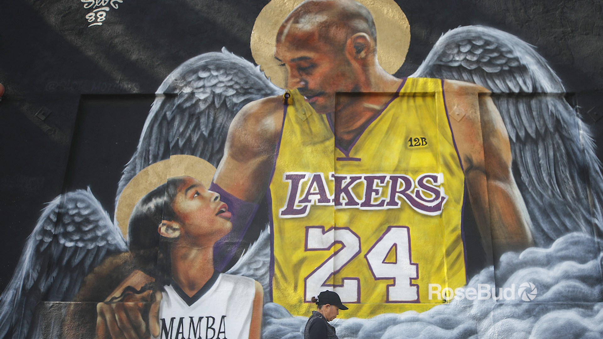 Kobe Bryant Remembered