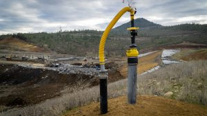 Southern Oregon Renewable Methane Energy