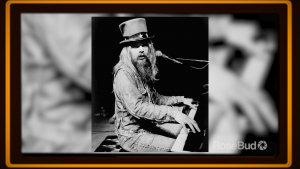 Leon Russell TightRope